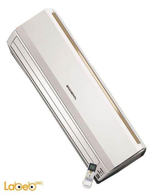 O General air conditioner 24000Btu Ashg24lfca