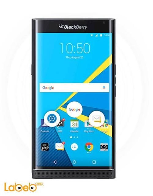 BlackBerry Priv smartphone 32GB 5.4inch Black