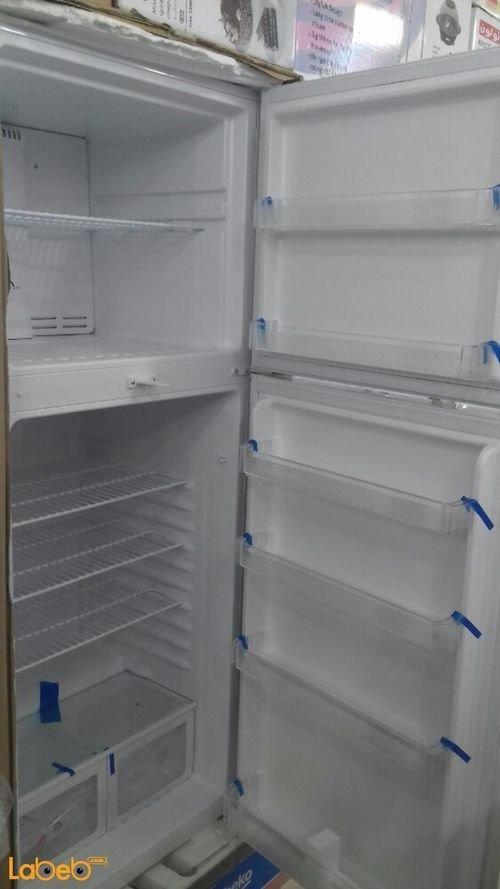 General Refrigerator top freezer 13 CFT