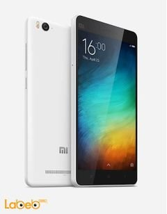 Mi smartphone - 16GB - 5inch - White color - Mi 4i model