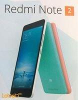 موبايل Mi ذاكرة 16 جيجابايت أبيض Redmi Note 2