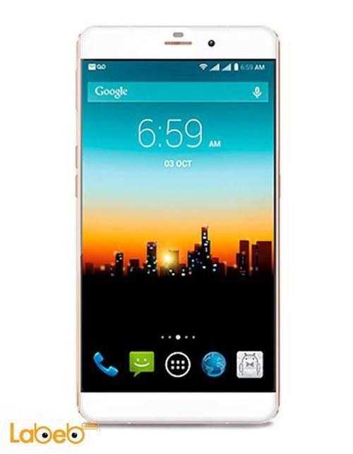 Screen POSH Ultra Max LTE L550 white
