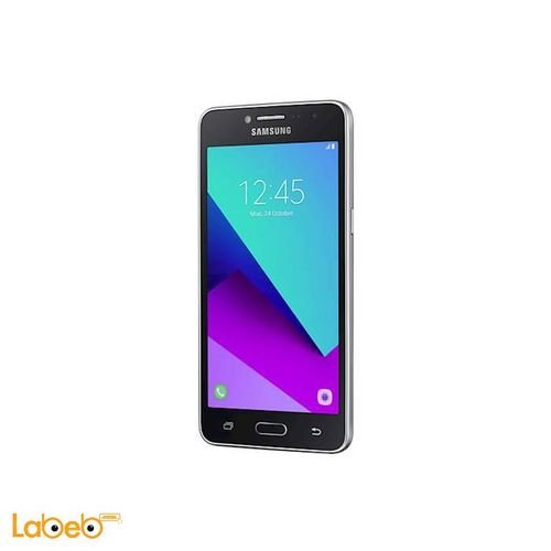 Galaxy grand prime plus smartphone 8GB Black color