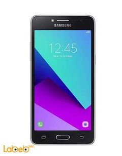Galaxy grand prime plus smartphone - 8GB - 5inch - Black color