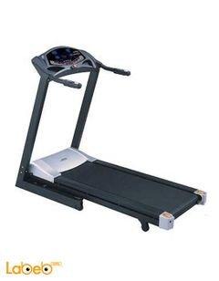 Sportek motorized treadmill - motor 1.75hp - St 2196/6 model