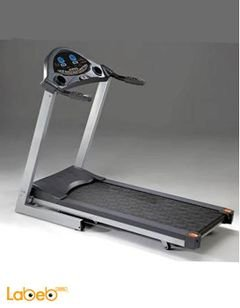 Sportek motorized treadmill - motor 2hp - ST1100 model