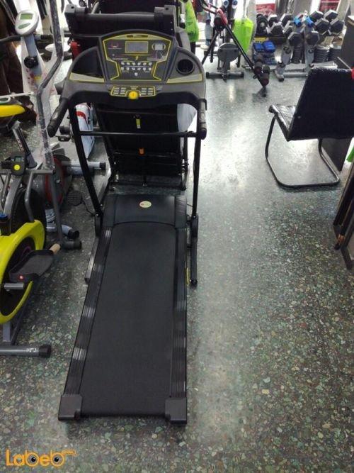 Excell motorized treadmill 224 model motor 2.5hp