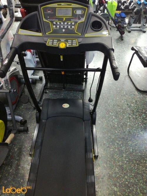 Excell 224 motorized treadmill motor 2.5hp