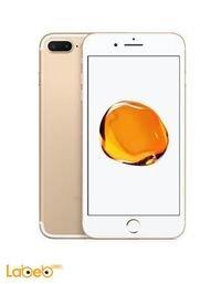 موبايل ايفون 7 ابل 256 جيجابايت 4.7 انش ذهبي iPhone 7