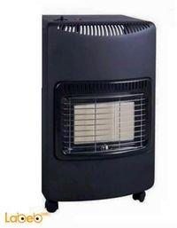 صوبة غاز بيتاك 3 شعلات حرارية 4200 واط أسود NS4200