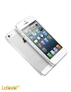 Apple iPhone 5S smartphone - 32GB - 4inch - Silver color