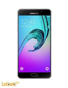 Samsung Galaxy A7(2016) smartphone - 16GB - 5.5 inch - Black color