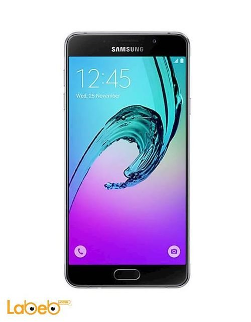 Samsung Galaxy A7(2016) smartphone 16GB Black color