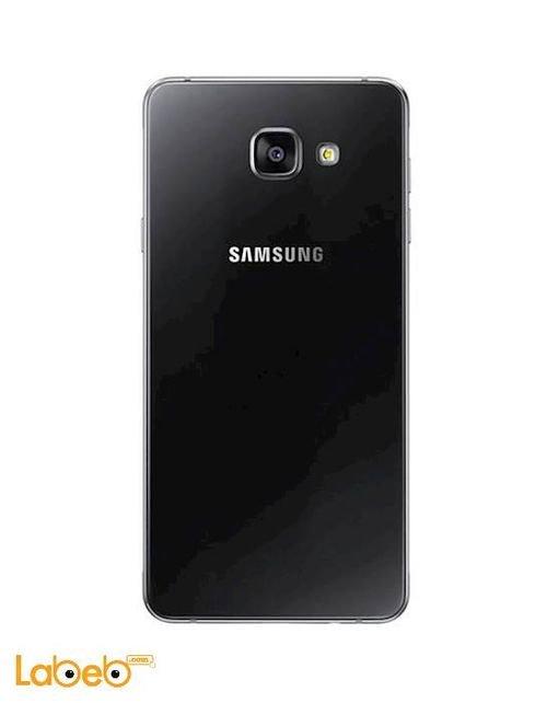 Samsung Galaxy A7(2016) smartphone Black