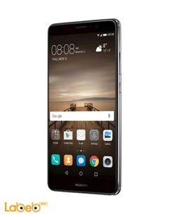 Huawei Mate 9 smartphone - 64GB - Grey color - MHA-L29 model