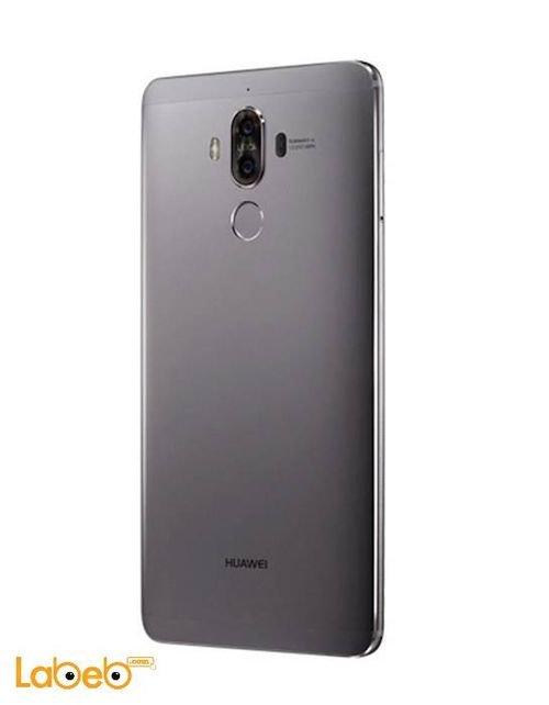 Huawei Mate 9 smartphone 64GB Grey color MHA-L29