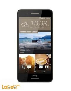 HTC Desire 728 ultra edition mobile - 32GB - 5.5inch - black gold