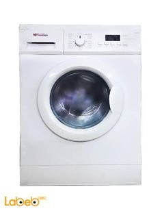 National Electric Washing Machine - 7Kg - 1200rpm - 7G1287m