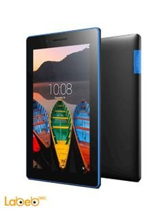 Lenovo tab3 tablet - 16GB - 7 inch - 5MP - Black color - TB3-710I