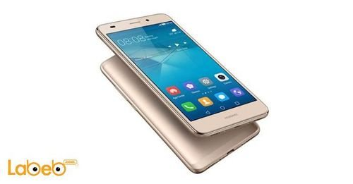 Huawei GT3 smartphone 16GB 5.2 inch Gold color