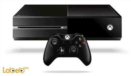 جهاز العاب Xbox one 1540 ميكروسوفت - سعة 1 تيرابايت