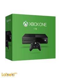 جهاز العاب Xbox one 1540 ميكروسوفت سعة 1 تيرابايت كابل HDMI
