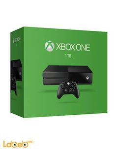 Microsoft xbox one 1540 - 1TB hard drive - HDMI cable