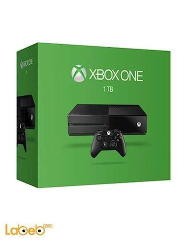 Microsoft xbox one 1540 - 1TB hard drive - HDMI cable