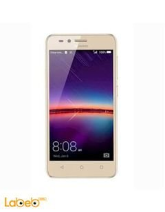 Huawei ECO smartphone - 8GB - 4.5 inch - Gold color - LUA-L23