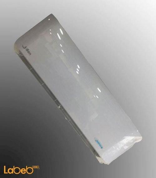 مكيف وحدة سبليت Milon حار بارد 1.5 طن أبيض ML-18HRIV gold