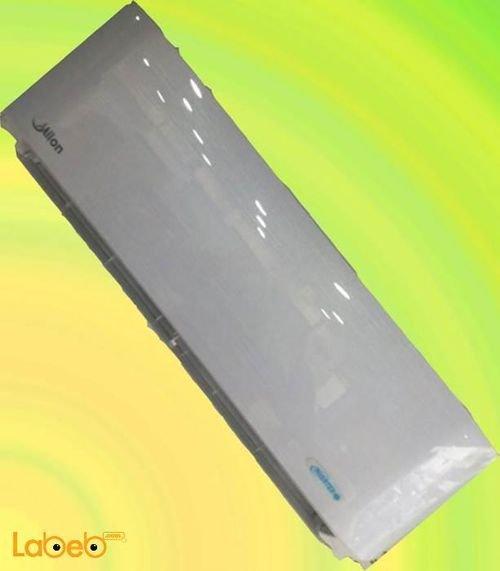 Milon split Air conditioner cold hot 2tons Ml-24Hriv SILVER