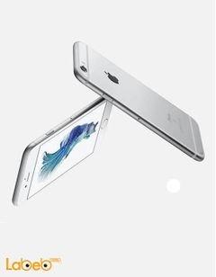 موبايل ايفون 6S ابل - ذاكرة 32 جيجابايت - لون فضي - iPhone 6S