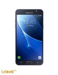 Samsung Galaxy J7 (2016) Smartphone - 16GB - 4G - Black color
