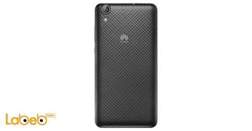 back Huawei Y6ii smartphone 16GB black