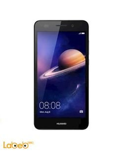 Huawei Y6ii smartphone - 16GB - black color - CAM-L21 model