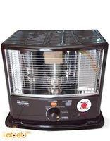 Corona Kerosene Heater 2500Watt 5.6 L Dark brown RX-29KD