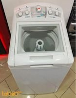 Mabe Top washing machine 14kg white color LMI14500PBBY