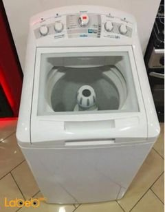 Mabe Top washing machine - 14kg - white color - LMI14500PBBY