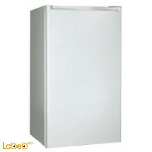 ثلاجة مكتب Conti سعة 90 لتر لون ابيض موديل REF-110
