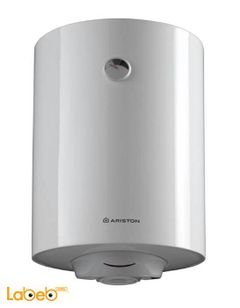 Ariston PRO R 80L Wall-hung electric storage water heater - white