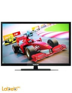 Nikai LED TV - 32 inch - 1366x768 p - black - NTV3272LED9 model