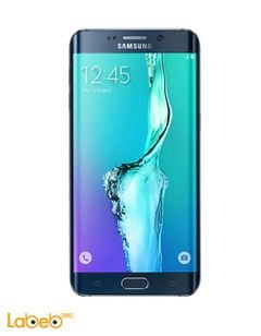 Samsung Galaxy S6 Edge plus smartphone - 64GB - Black - SM G928C