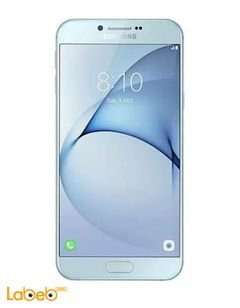 Samsung Galaxy A8 (2016) - 32GB - 5.7 inch - 4G - Blue color