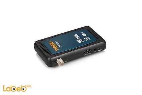 ريسيفر تايجر فل اتش دي 1080 بكسل أسود Z99 PRO
