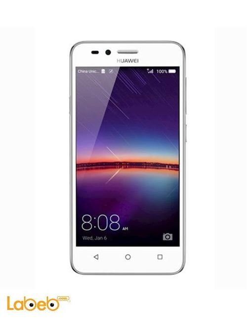 HUAWEI Y3II smartphone 8GB 4.5inch White color Y3II model