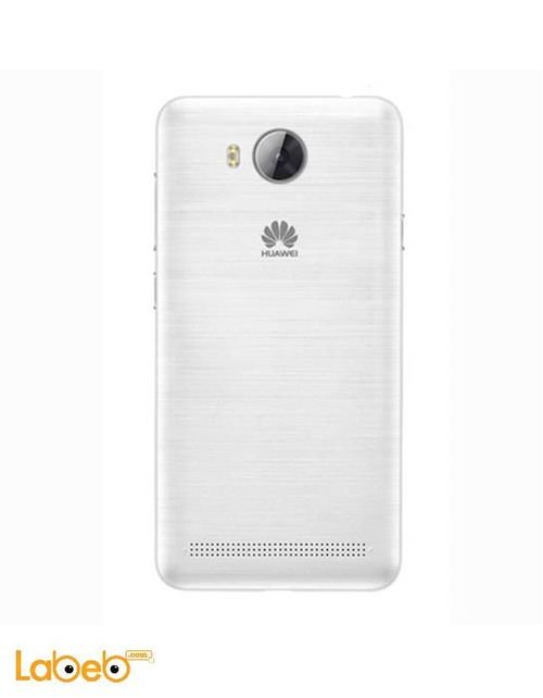 HUAWEI Y3II smartphone 8GB White color Y3II