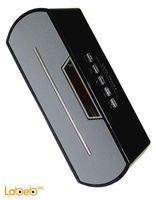 Draadloze Wireless mini speaker WS-Y68B