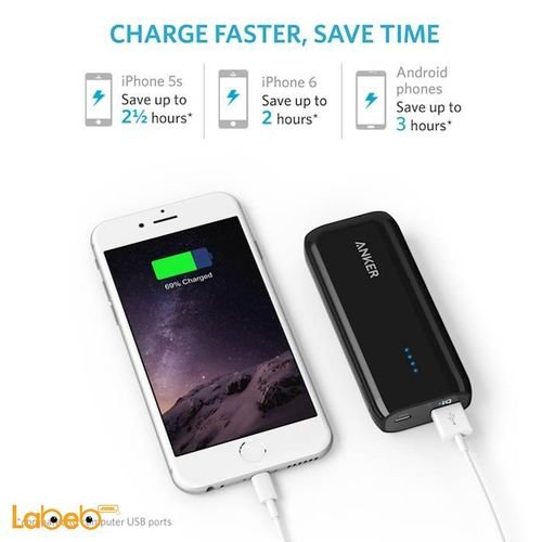 Anker Astro E1 charger phones & tablets