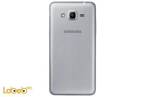 backGalaxy grand prime+ smartphone