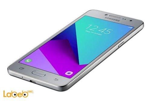 Galaxy grand prime+ smartphone 8GB 5inch silver SM-G532F